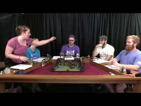 Dungeon Dome: Season 1 Episode 9