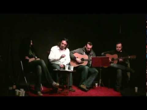 Γράμμα σε έναν ποιητή και η ιστορία του | Δ. Ζερβουδάκης (видео)