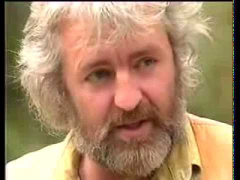 The Real Mr. Pip Harry Baxter on Bougainville  - 1