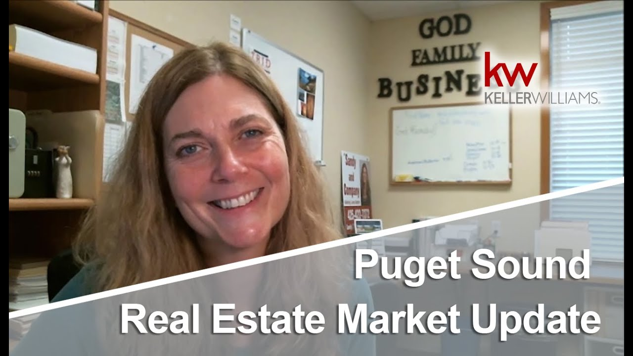 Puget Sound Shifting Market
