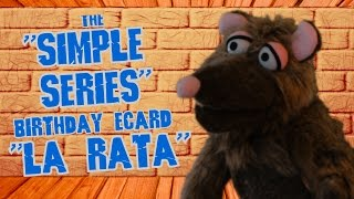The Simple Series - La Rata