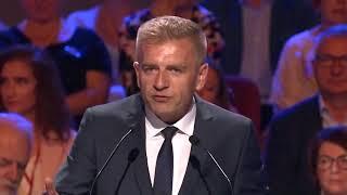 Bartosz Arłukowicz o PiS i Kaczyńskim. To trzeba posłuchać.