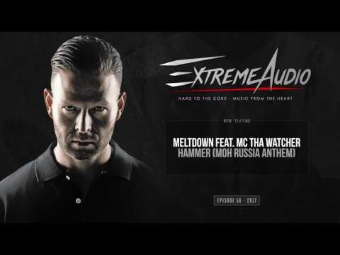 Evil Activities presents: Extreme Audio (Episode 56)