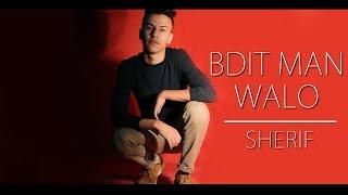 Sherif - Bdit Man Walo [Official Music Video]