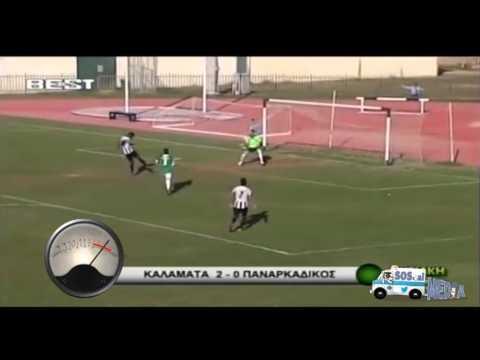 Ο μοναδικός Σωτήρης Γεωργούντζος περιγράφει ματς και ξελαρυγκιάζεται