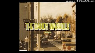 The Dandy Warhols - I Love You (Live at Reading Festival 1999)