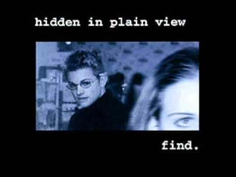 Burned - Hidden In Plain View
