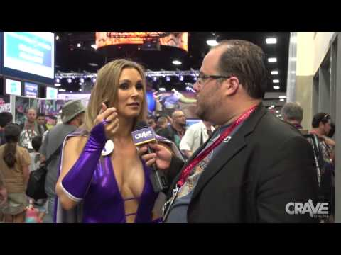 Comic-Con 2014: Tanya Tate On The Dos and Don'ts of Cosplay