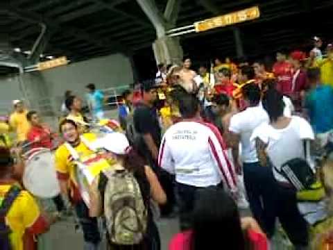La Impertinente - Danz vs Carabobo! - La Impertinente - Anzoátegui - Venezuela - América del Sur