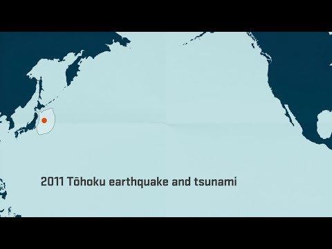 Plastics Key in Spreading Japanese Tsunami Debris