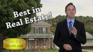 Template Video - Real Estate2