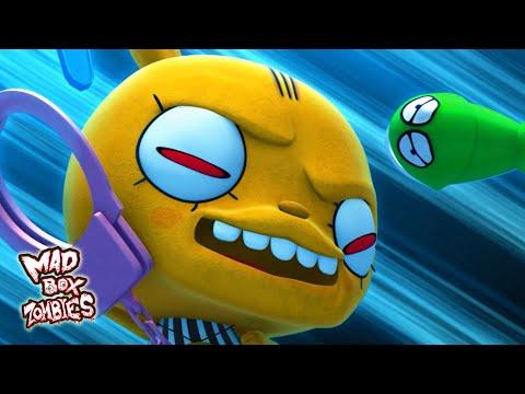 Video Animasi zombie untuk dewasa: Jack VS Lisfer Part I - Mad Box Zombies download in MP3, 3GP, MP4, WEBM, AVI, FLV January 2017