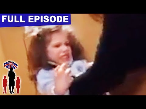 The Jackson Family - Season 2 Episode 16 | Full Episode | Supernanny USA