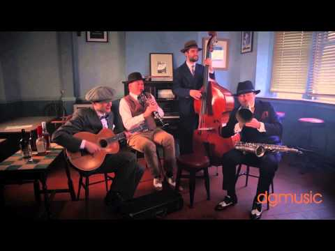 The Jazz Spatz - Promo Video