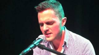 Eli Lieb - Hallelujah (Live soundcheck)