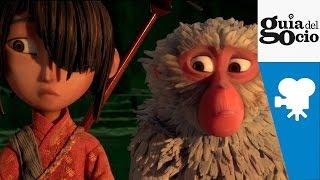 Nonton Kubo y las dos cuerdas mágicas ( Kubo and the Two Strings ) - Trailer español Film Subtitle Indonesia Streaming Movie Download