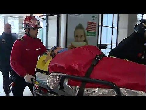 Πορτογαλία: 37 τραυματίες από την πρόσκρουση καταμαράν σε αποβάθρα