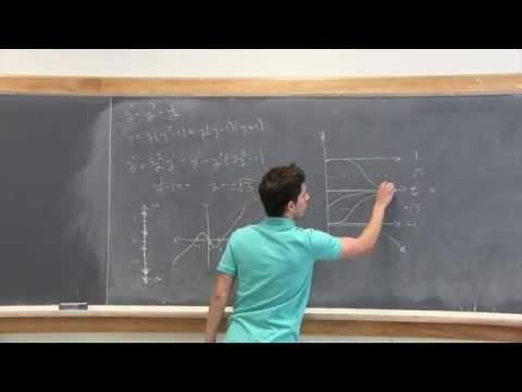 2.5 - Autonomous Equations