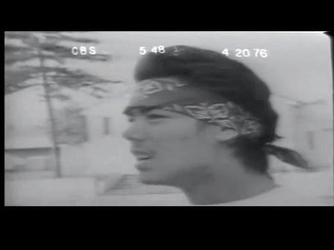 Street Gangs ☆ Los Angeles  1976