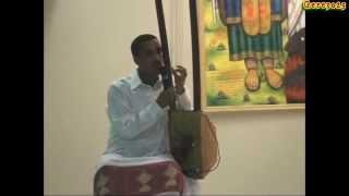 Kesis Akalu - Ethiopian Orthodox Tewahedo Begena Mezmur