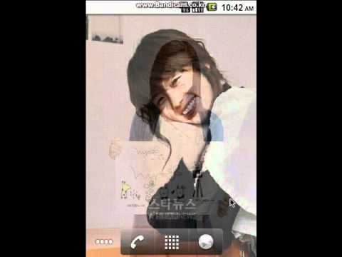 Video of Photo LiveWallpaper
