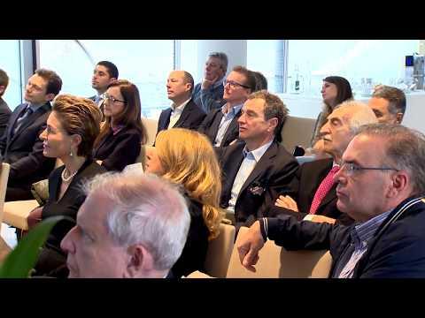 Monaco Press Club : Les millionnaires du Bitcoin