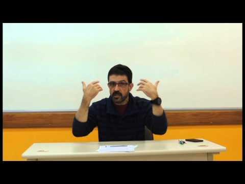 Seminário Mineiro de Psicologia na Saúde Pública - Professor Doutor Ricardo Burg Ceccim