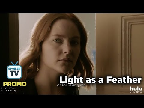 Light as a Feather Teaser Promo
