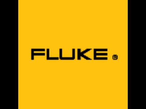 CALIDAD ENERGÍA ELÉCTRICA. FLUKE 2
