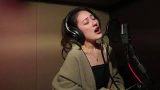Don't Watch Me Cry - Jorja Smith cover by Alexandra Porat