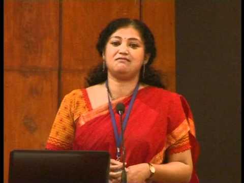 Dr Kathleen Cravero and Dr Moushami Gongopadhyaya, Session-II