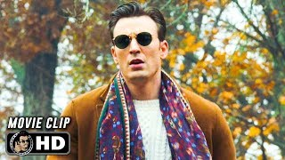 KNIVES OUT Clip - Ransom (2019) Chris Evans by JoBlo HD Trailers