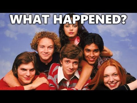 What Happened to That 70's Show? Why did That 70's Show End?