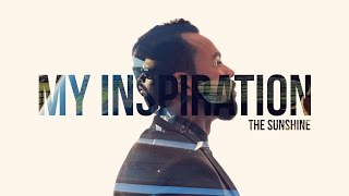 Myles Sanko - My Inspiration (Official Music Video)