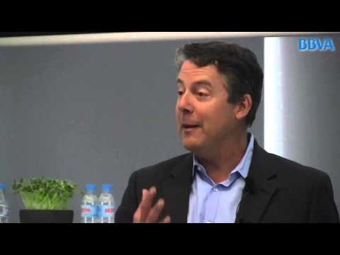 Steve Cadigan at BBVA Innovation Center: LinkedIn and the transformation in HR Management