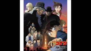 Nonton Detective Conan Main Theme  The Raven Chaser Version Film Subtitle Indonesia Streaming Movie Download