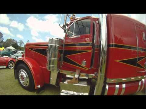 Грузовики 1979 PeterBilt Truck 900+ HP Turbo
