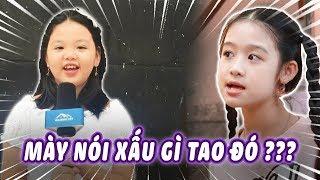 Tâm Anh KỂ TẬT XẤU của Lam Chi trong phim Gia Đình Là Số 1 phần 2