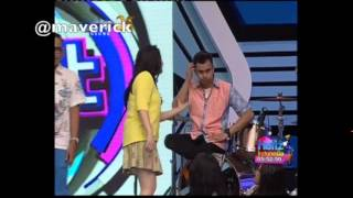 Download Video Nagita Slavina Membalas ngerjain Raffi Ahmad di Dahsyat. MP3 3GP MP4