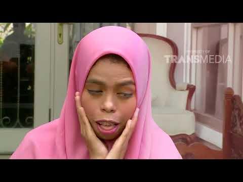 CELEB TRICK - Tricks Membuat Casing HP Ala Nurani Dan Atta (28/7/18) Part 1