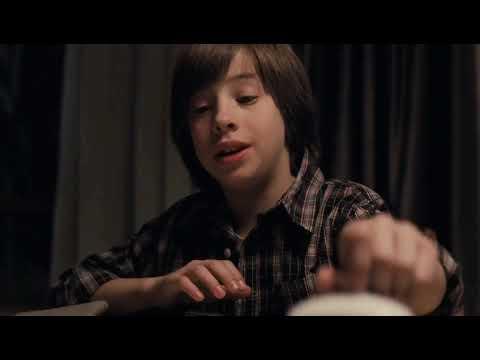 Dinner scene -Orphan-