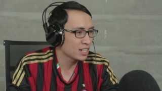 [Cực Hài] Toàn Shinoda Bình Luận Bóng đá Phong Cách Tạ Biên Cương