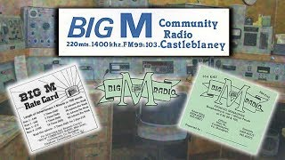 Download Lagu The Last Broadcast from Big M Radio Castleblayney 30-12-1988 | Presenter Noel Milsop Mp3