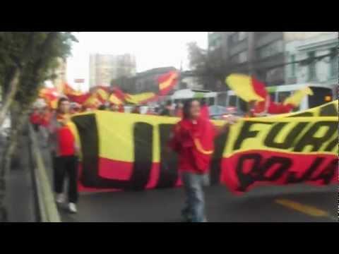 Esto es parte del Futbol - FuriaRoja - Fúria Roja - Unión Española