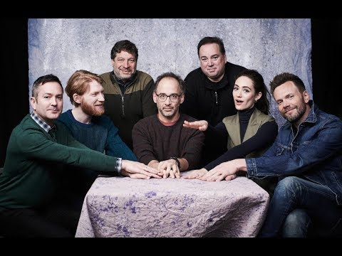 A Futile and Stupid Gesture - Sundance 2018