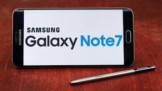 Vediamo come installare la ROM completa del Galaxy Note 7 direttamente sul Galaxy Note 4, come visto in precedenza con il Note 5. E, udite udite, non esplode...