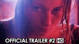 Nonton Heaven Knows What Official Trailer  2  2015    Josh And Benny Safdie Hd Film Subtitle Indonesia Streaming Movie Download