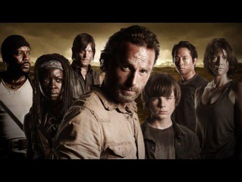 i 10 migliori personaggi di the walking dead