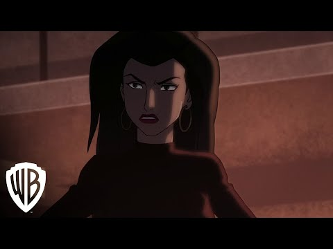 Constantine: City Of Demons Trailer