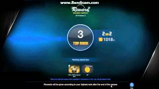 2v2 Ranking Season 3 Fifa Online 3 (SG/MY)  [ NiPxNitro ], fifa online 3, fo3, video fifa online 3
